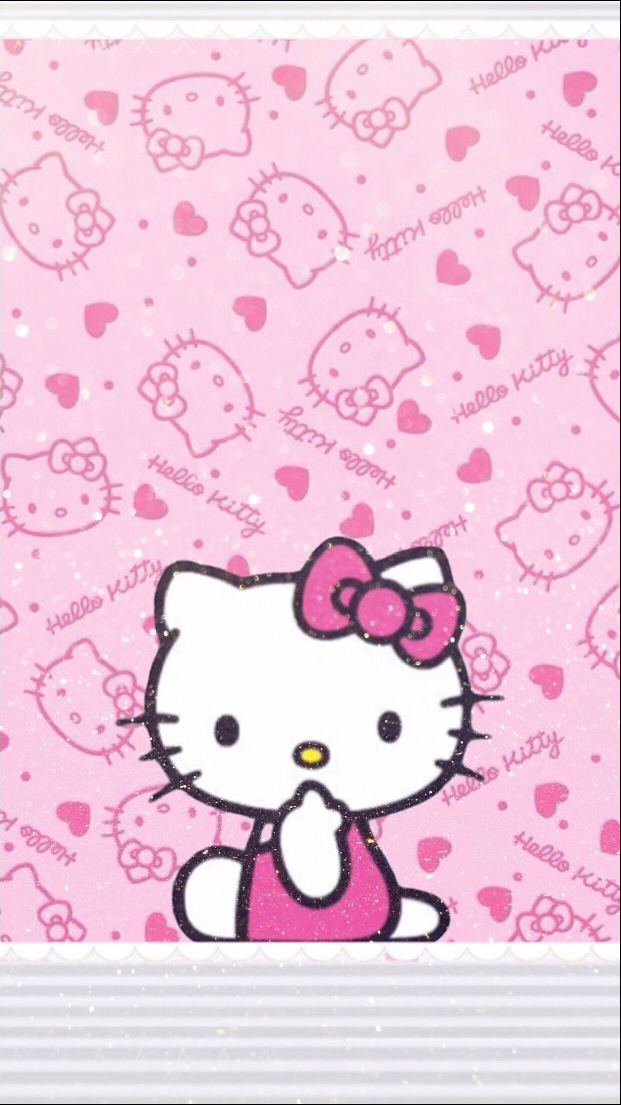 Hello Kitty Wallpaper Hd Posted By Sarah Simpson