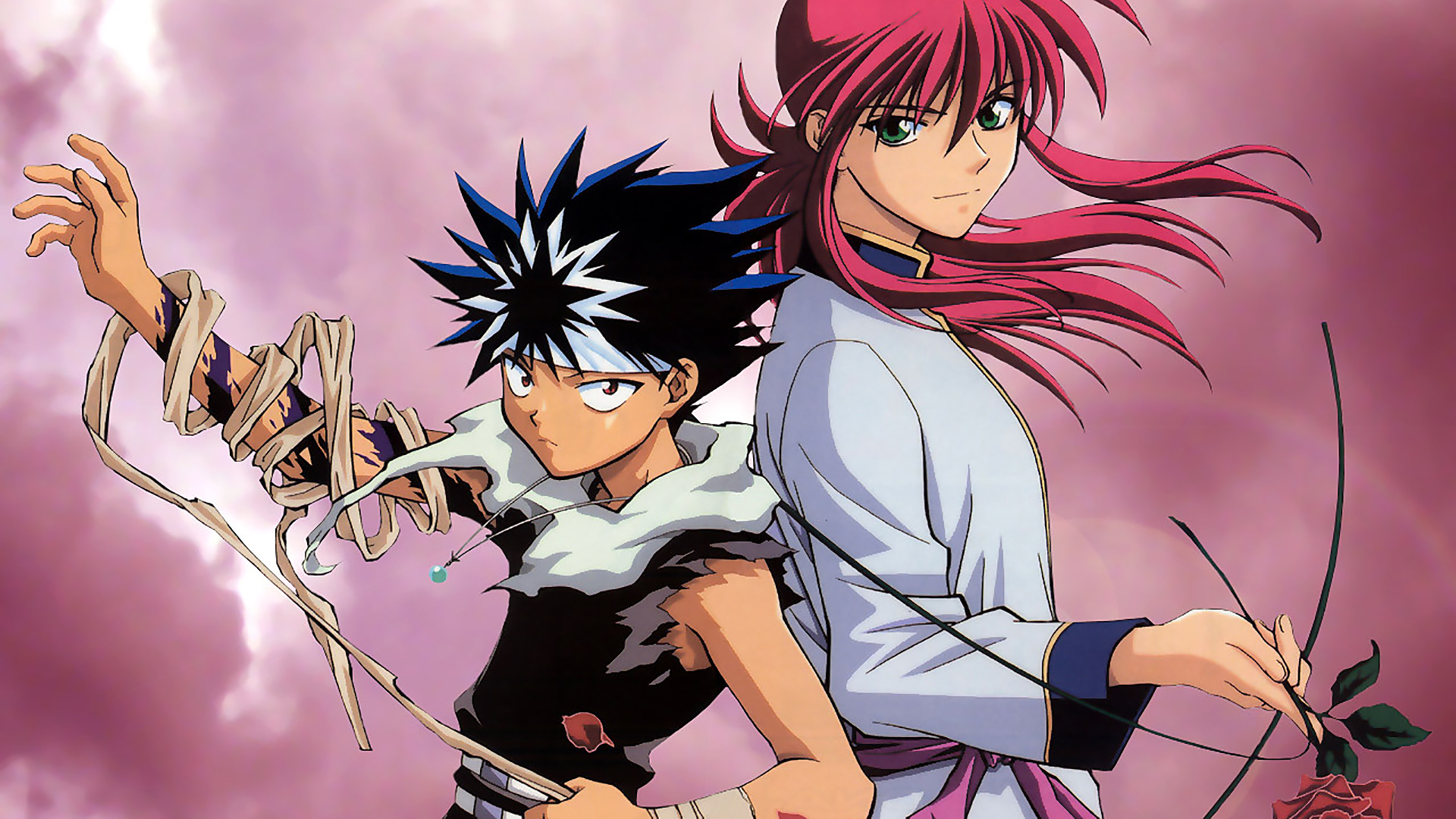 Hiei Wallpapers Posted By Samantha Tremblay