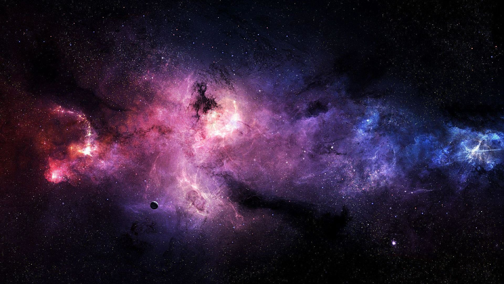 High Resolution Galaxy Wallpaper 59 images