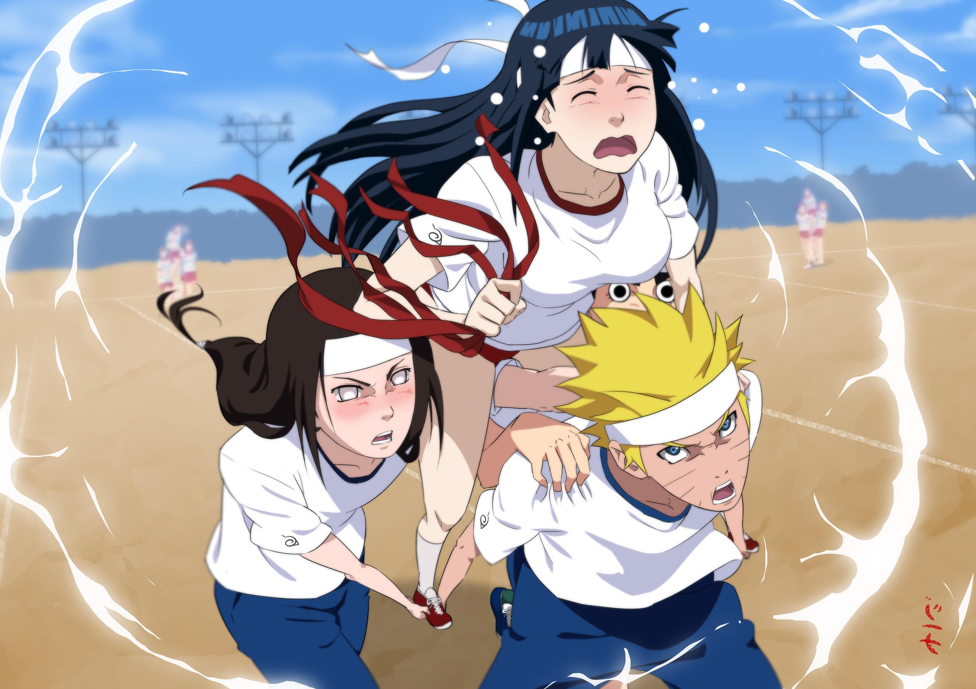Best 32 Hinata 3D Wallpaper on HipWallpaper Naruto Hinata