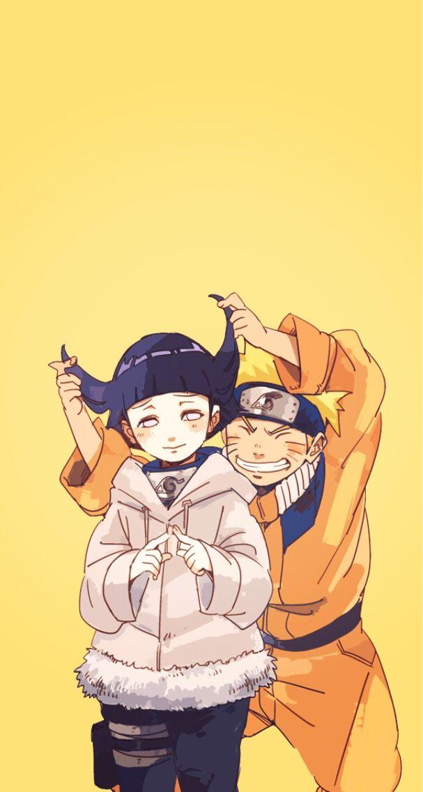 narutoshippuden naruto narutouzumaki hinatahyuga Naruto