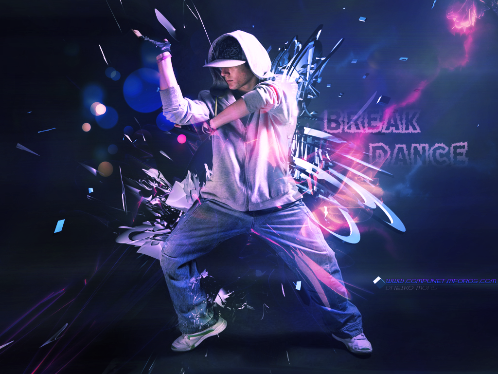 Hip Hop Dancing Wallpapers Posted By Ryan Mercado