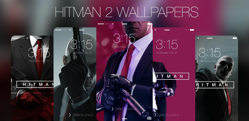 Hitman 2 Wallpaper Posted By Sarah Thompson