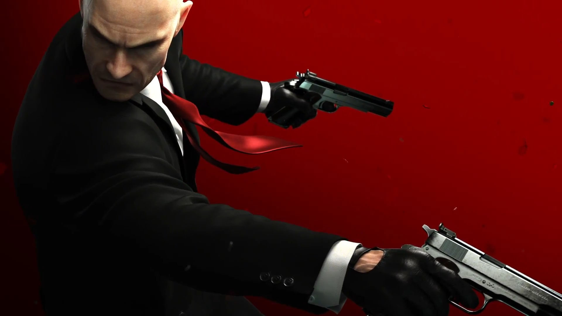 Hitman Absolution Wallpaper 1920x1080 Posted By Michelle Cunningham
