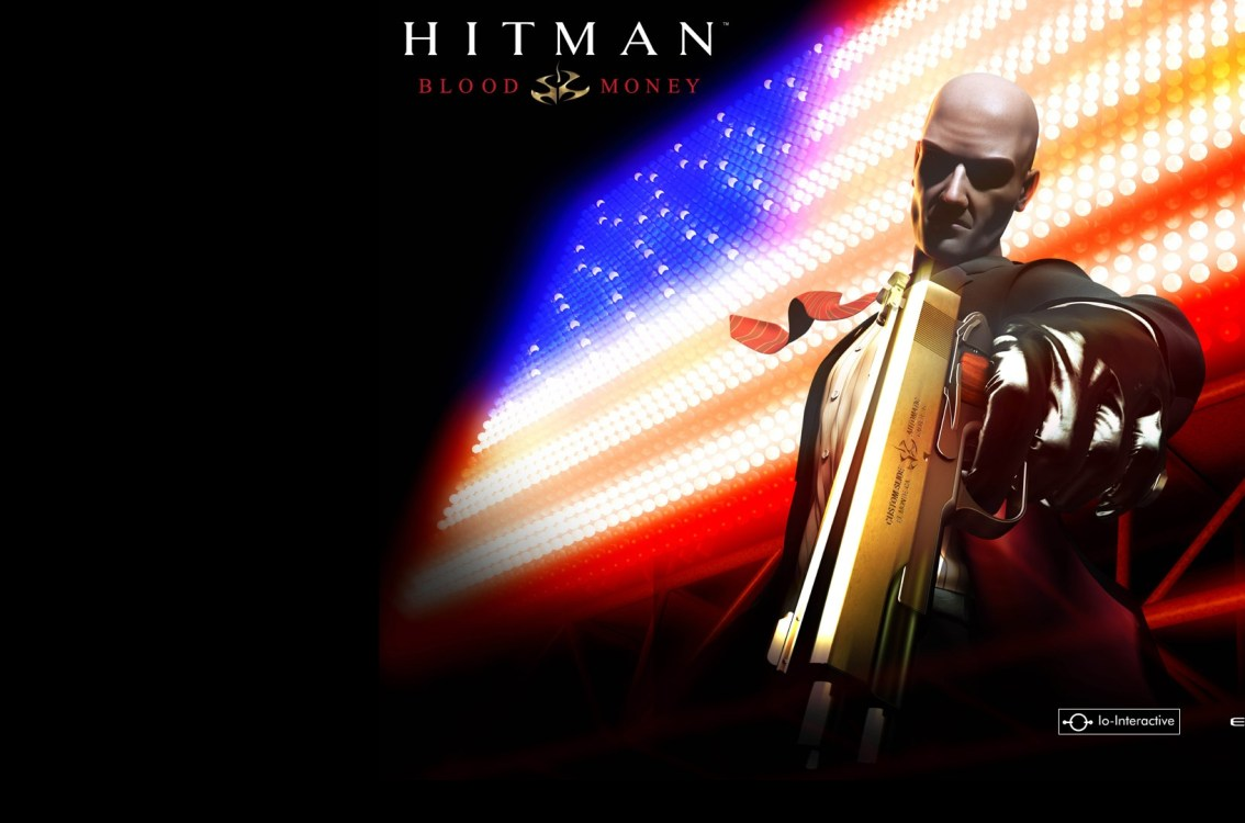 Hitman Background Posted By Zoey Peltier