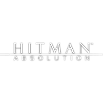 Hitman Logo Png Posted By Ethan Thompson