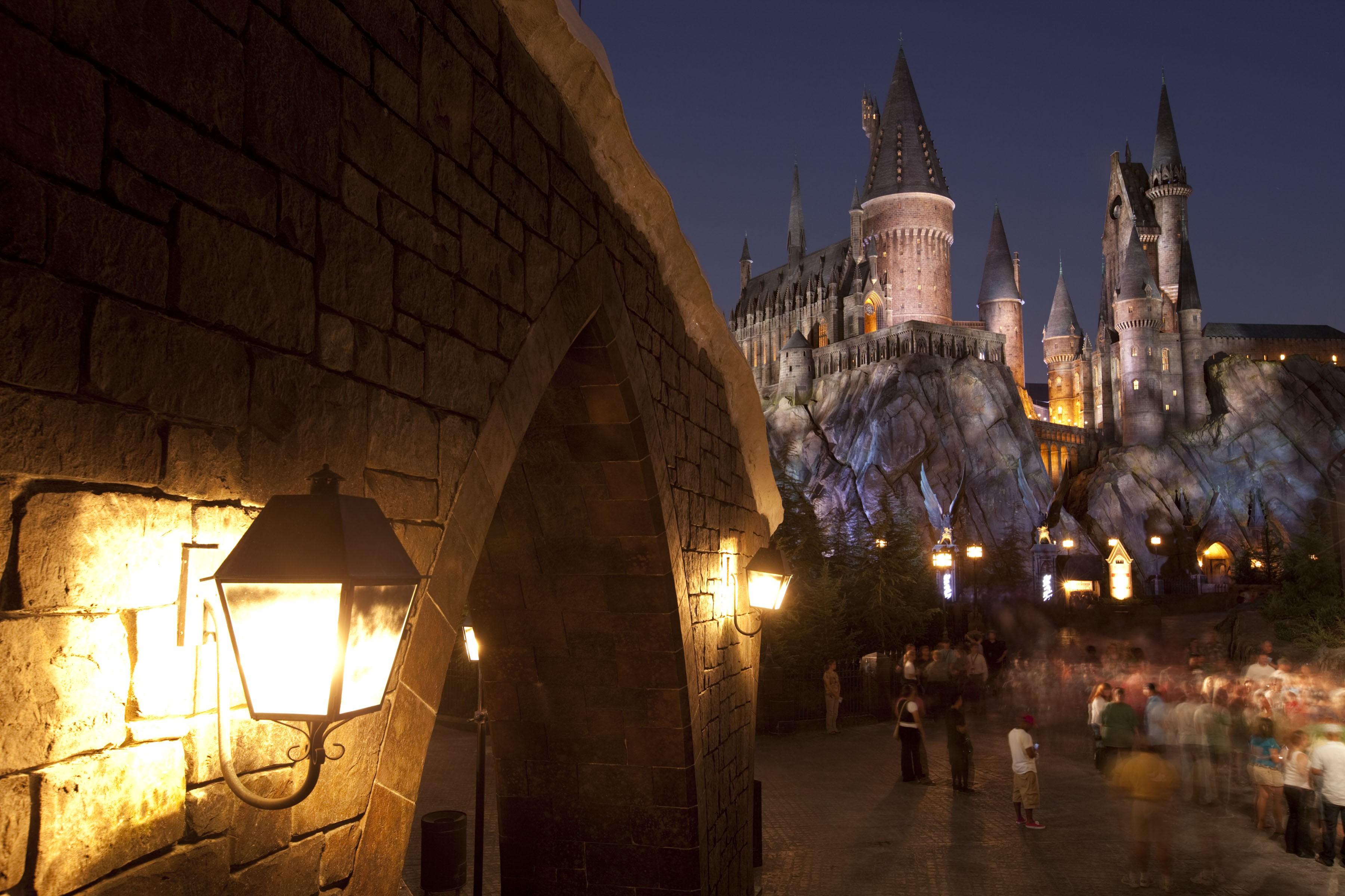 Hogwarts Desktop Background Posted By Samantha Simpson