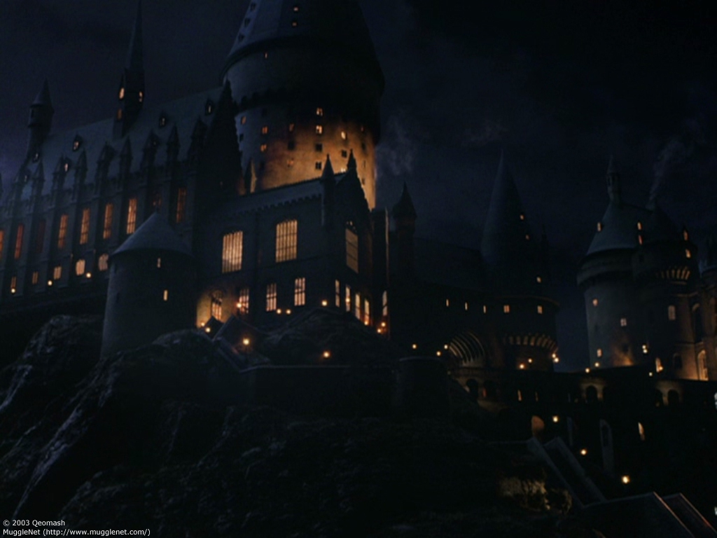 Hogwarts Desktop Wallpaper Posted By Michelle Johnson