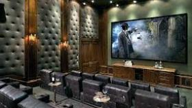 Home Cinema Wallpapers Posted By Sarah Sellers
