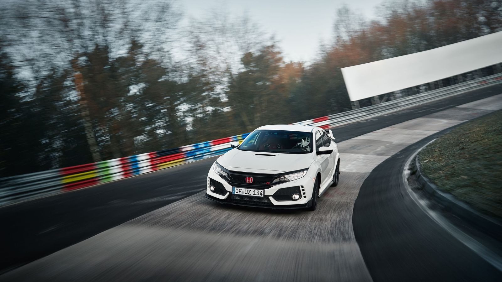 Honda Civic Type R Wallpapers Posted By Sarah Peltier