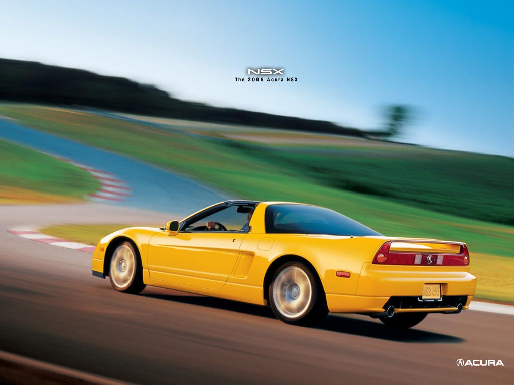Honda Nsx Wallpapers Posted By Christopher Tremblay
