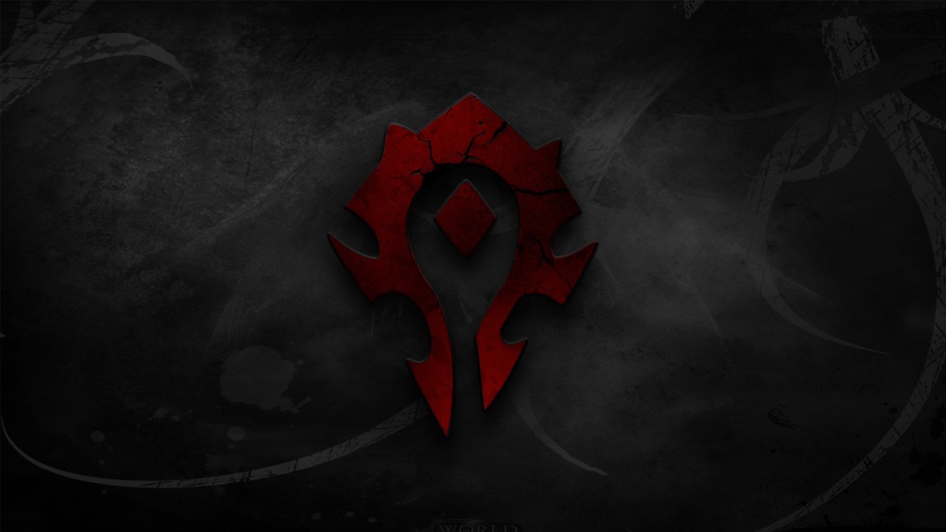 Horde Wallpaper Posted By Ethan Anderson