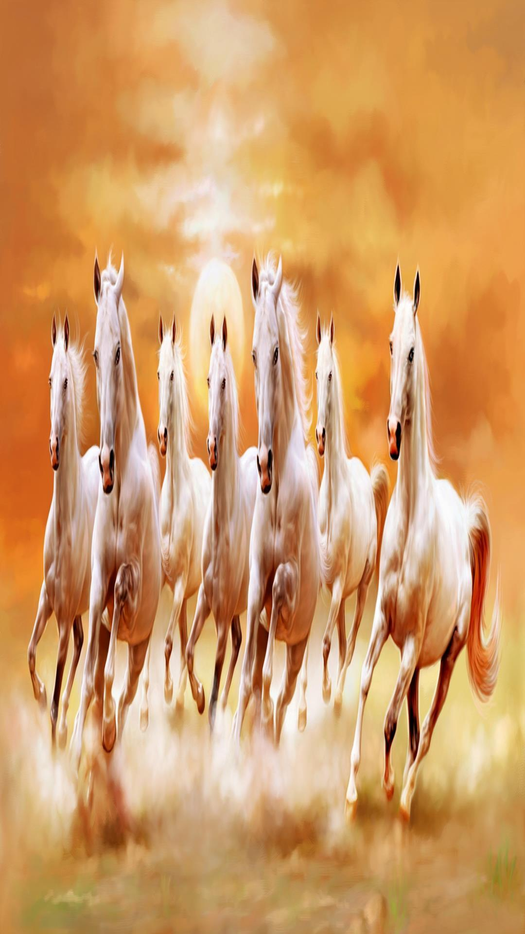 Horse Wallpaper Hd Posted By Sarah Mercado