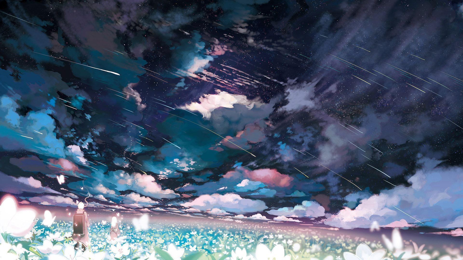 Hotarubi No Mori E Wallpaper Posted By Christopher Mercado