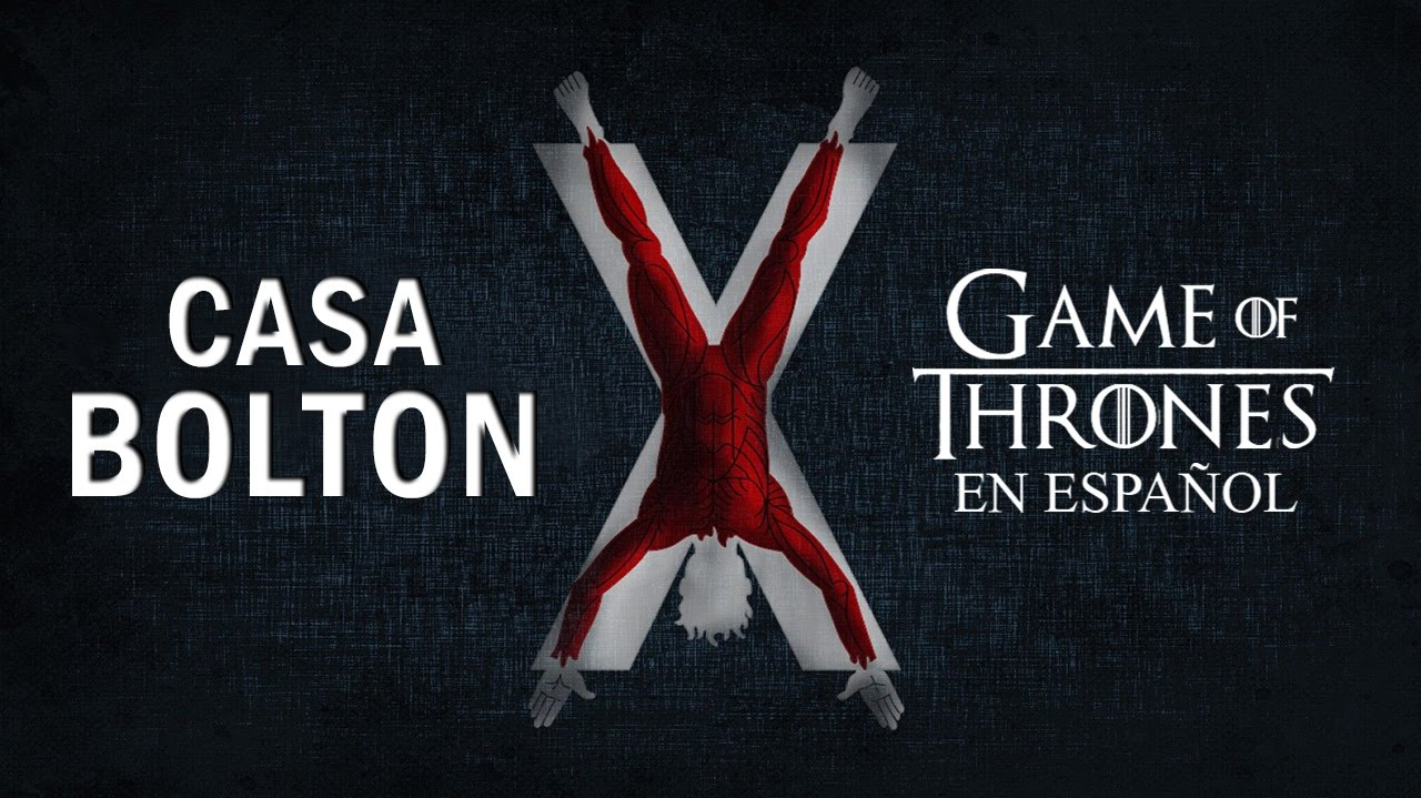 House Bolton Wallpapers Posted By John Walker