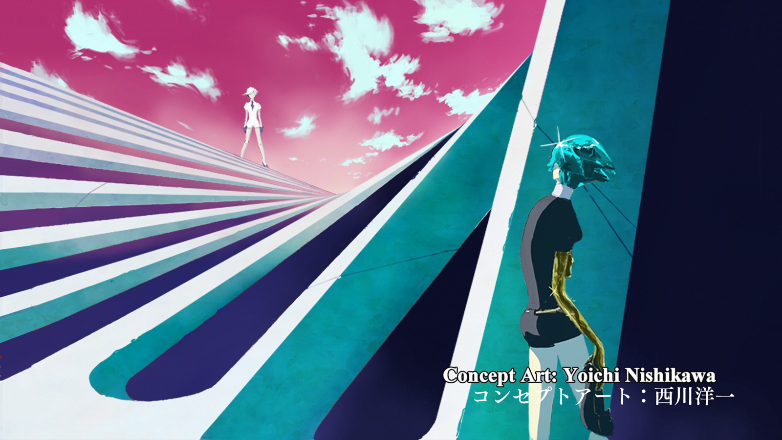 Houseki No Kuni Background Posted By Sarah Peltier