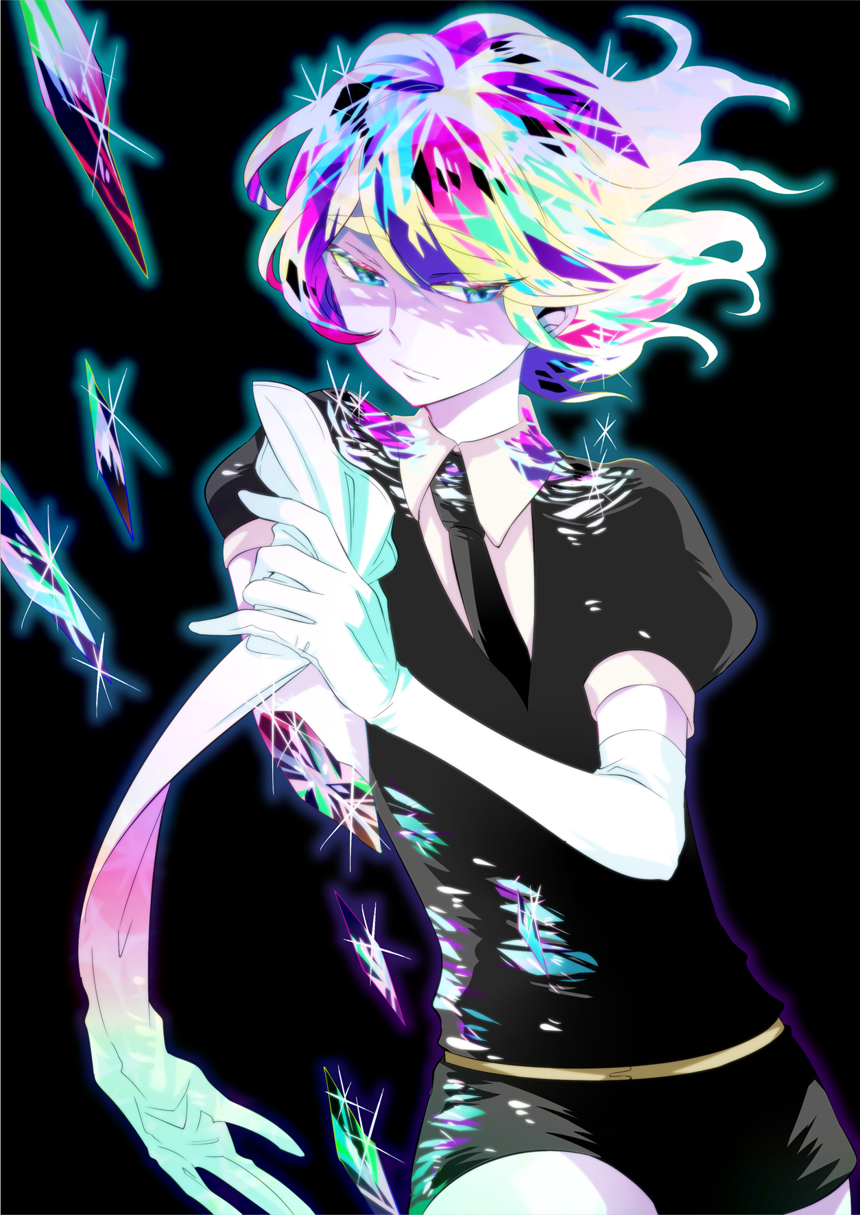 Houseki No Kuni Wallpaper Posted By Zoey Tremblay