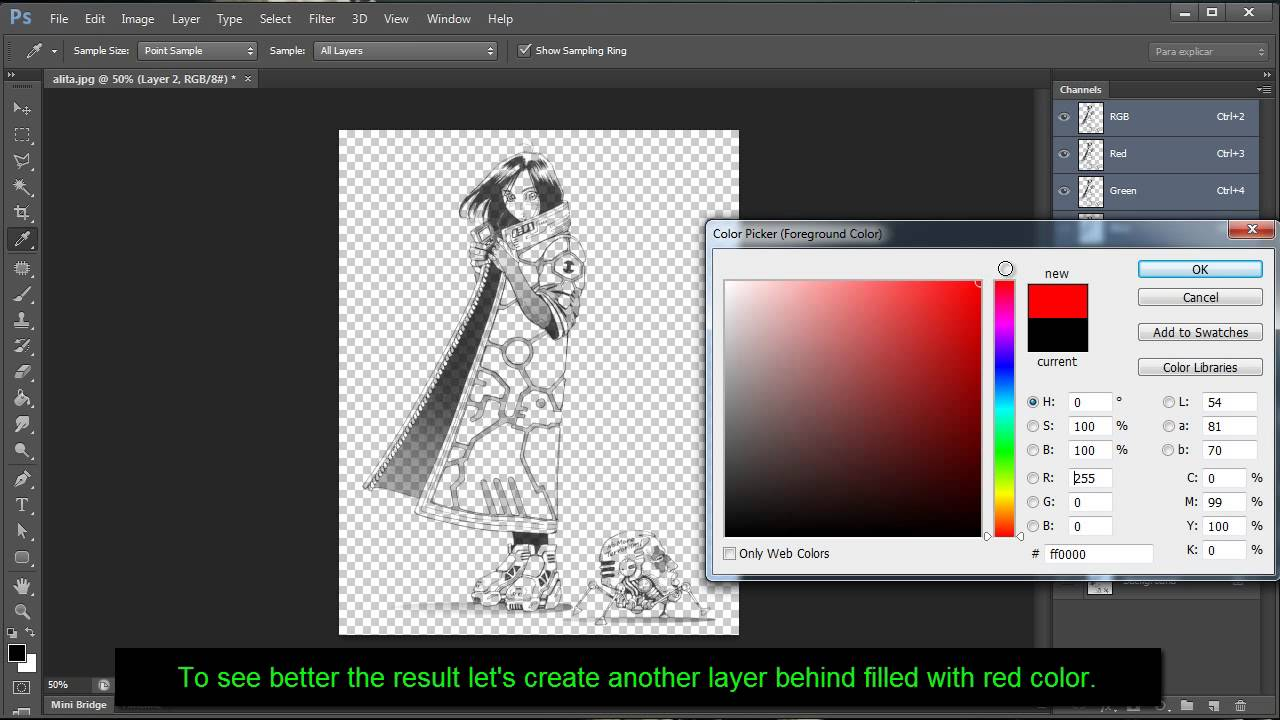 How To Make Background Transparent In Pixlr Posted By Sarah Walker