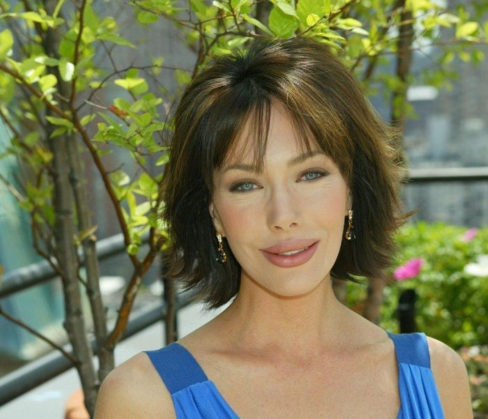 Hunter Tylo Posted By Ethan Simpson