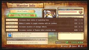 Hyrule Warriors Legends Tier List Posted By John Thompson