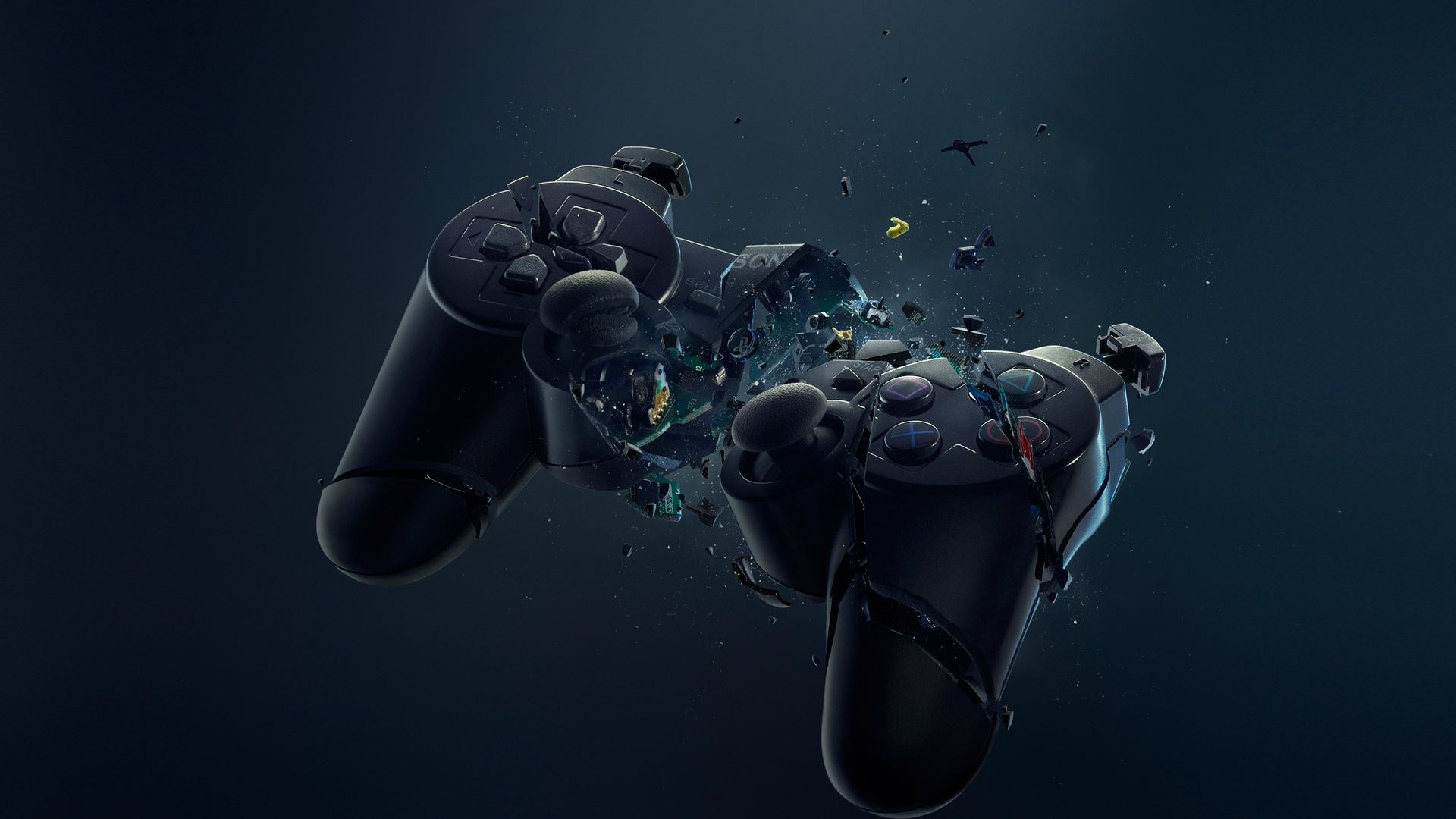 i am a gamer wallpaper pictures free 116 kB Holland Gill