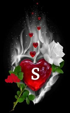 I Love You S Letter Wallpaper Posted By Sarah Peltier
