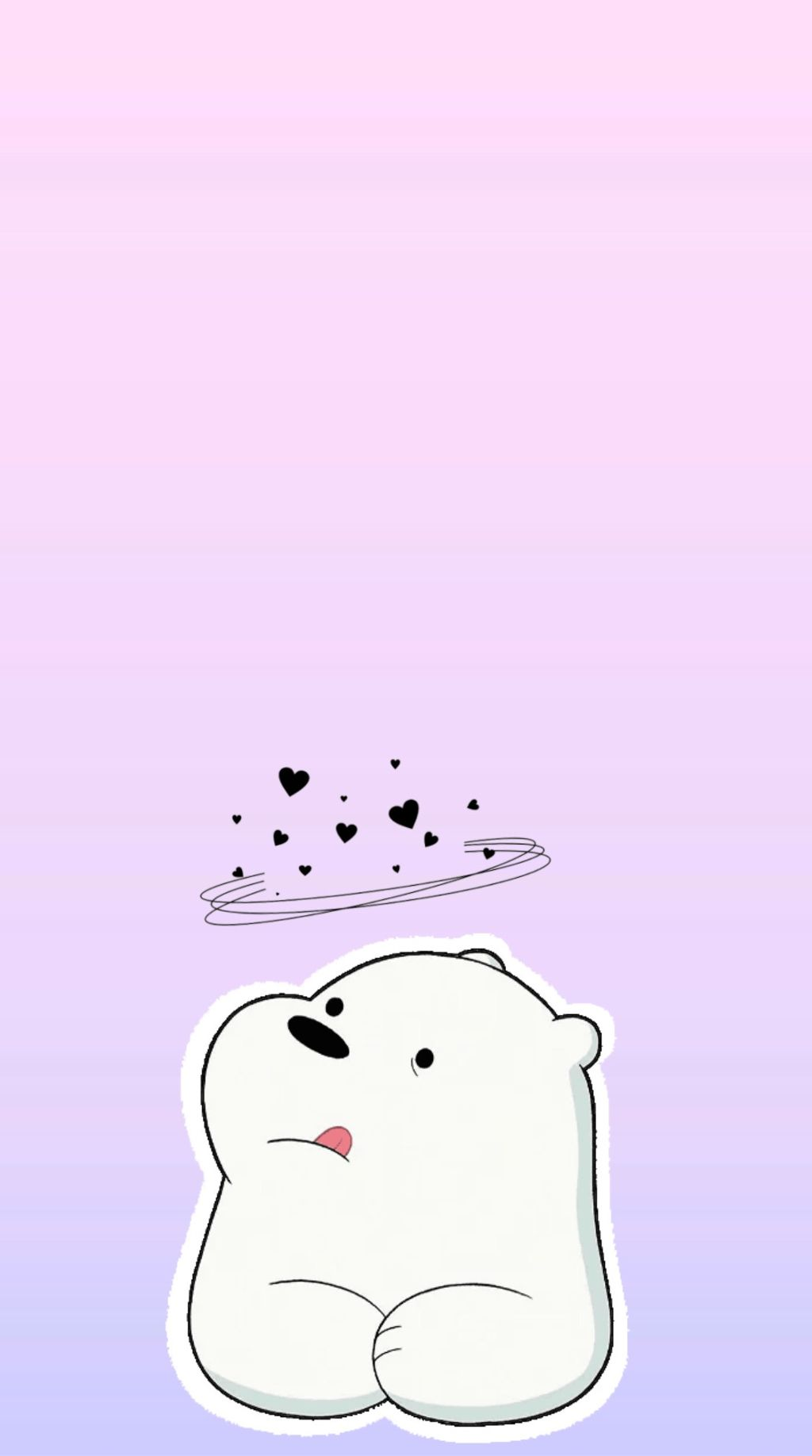 Ice Bear We Bare Bears Wallpaper Posted By Ryan Thompson