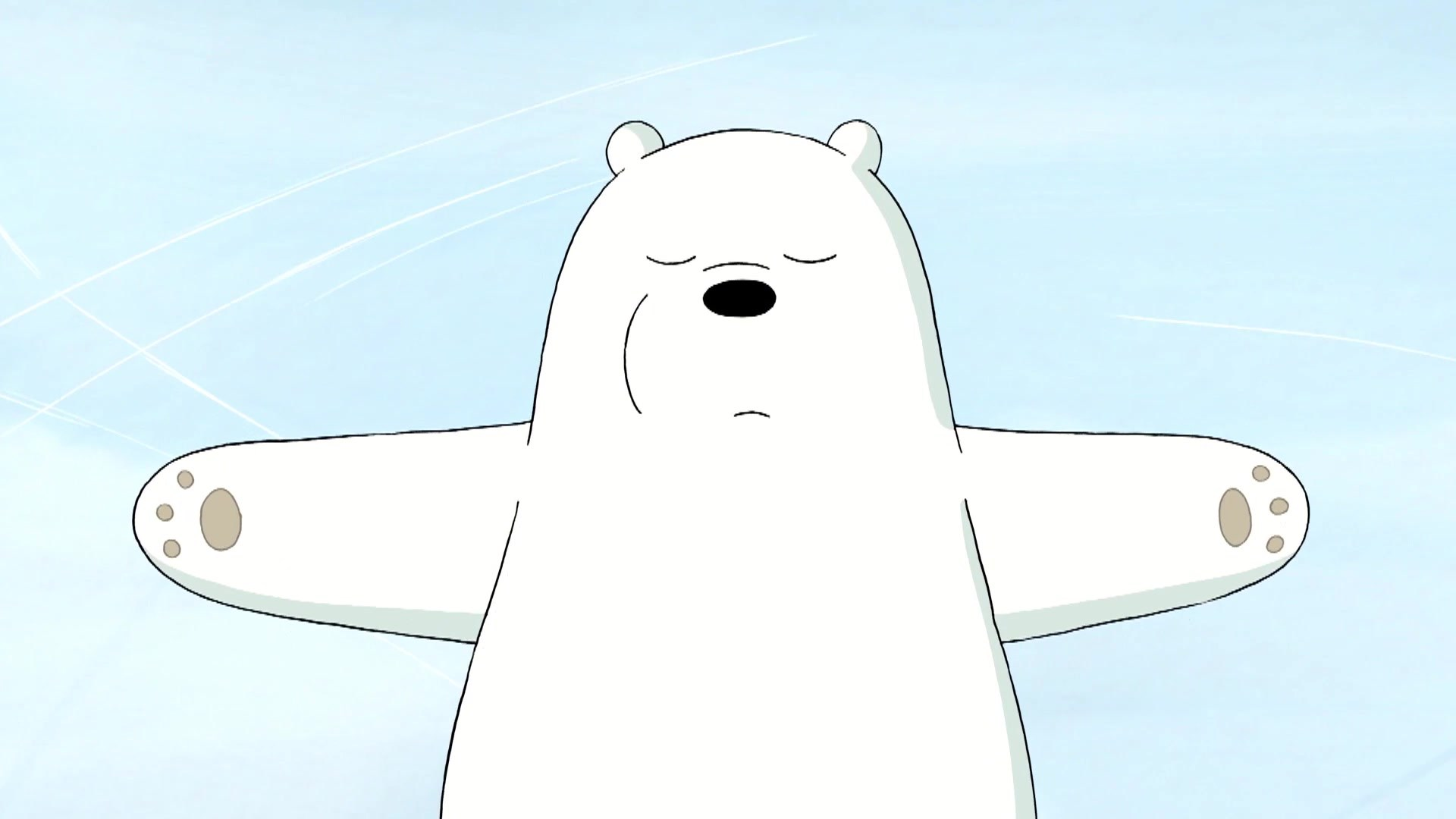 Ice Bear We Bare Bears Wallpapers Posted By Ethan Peltier