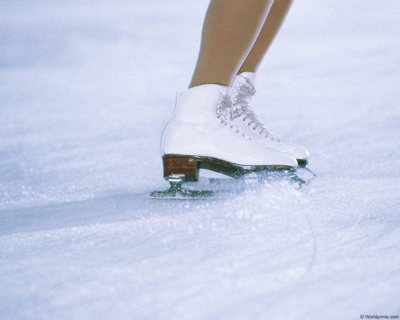 Ice Skate Wallpaper Posted By John Simpson
