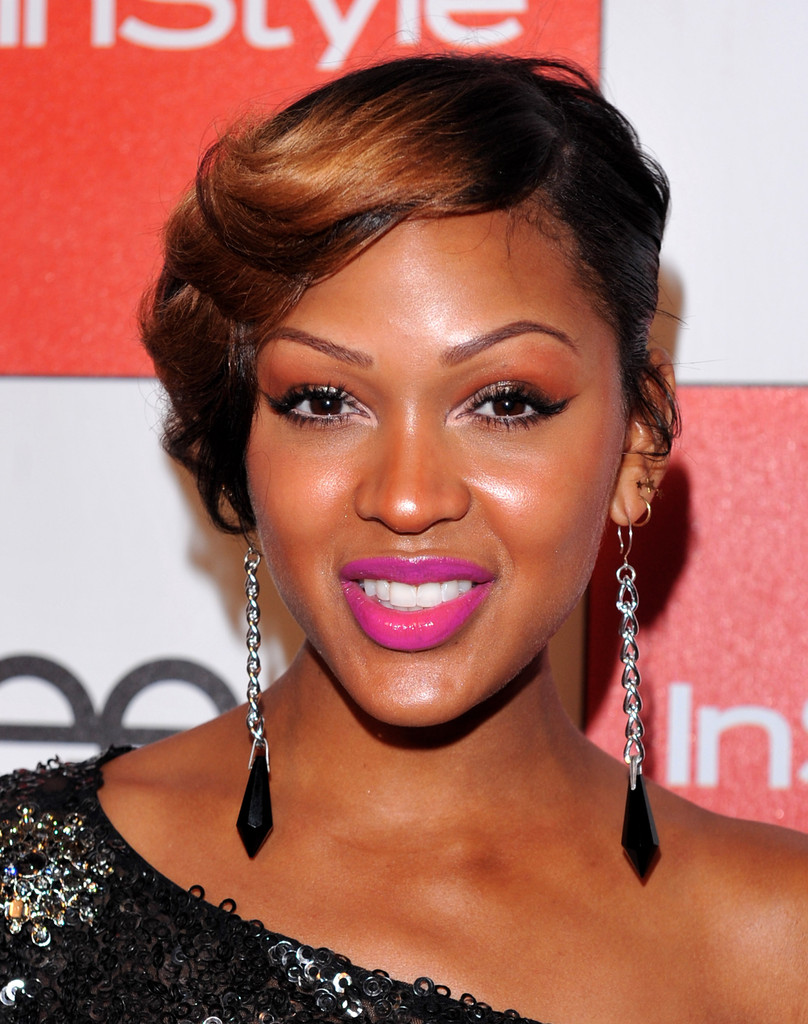 Images Of Meagan Good Hairstyles posted by Zoey Cunningham