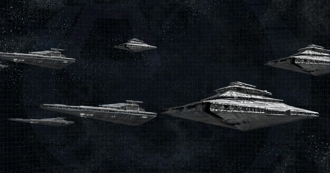 Imperial Fleet Wallpaper Posted By Sarah Walker