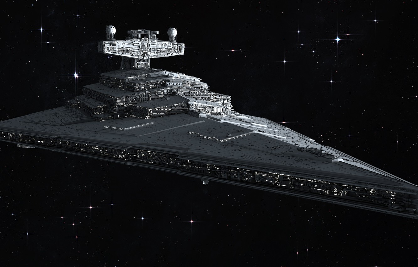 Imperial Star Destroyer Wallpaper Posted By Ethan Thompson