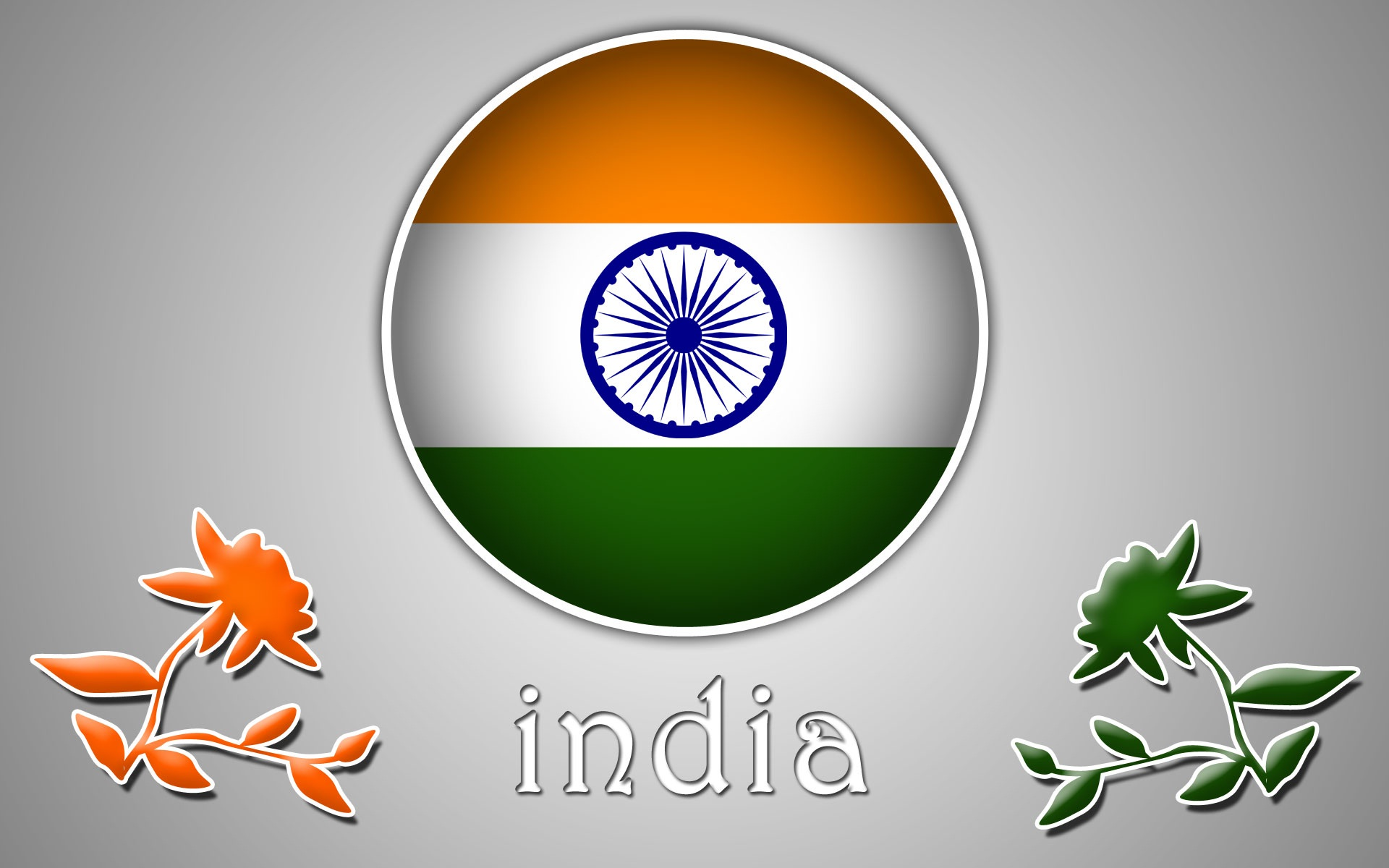 Indian Flag Hd Wallpaper Posted By Ryan Sellers