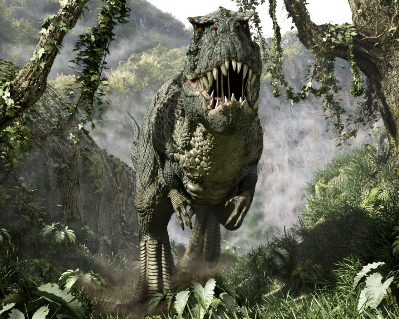 Indominus Rex Wallpaper Hd Posted By Zoey Mercado