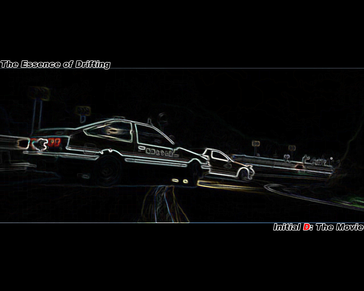 Initial D Hd Posted By Ethan Simpson