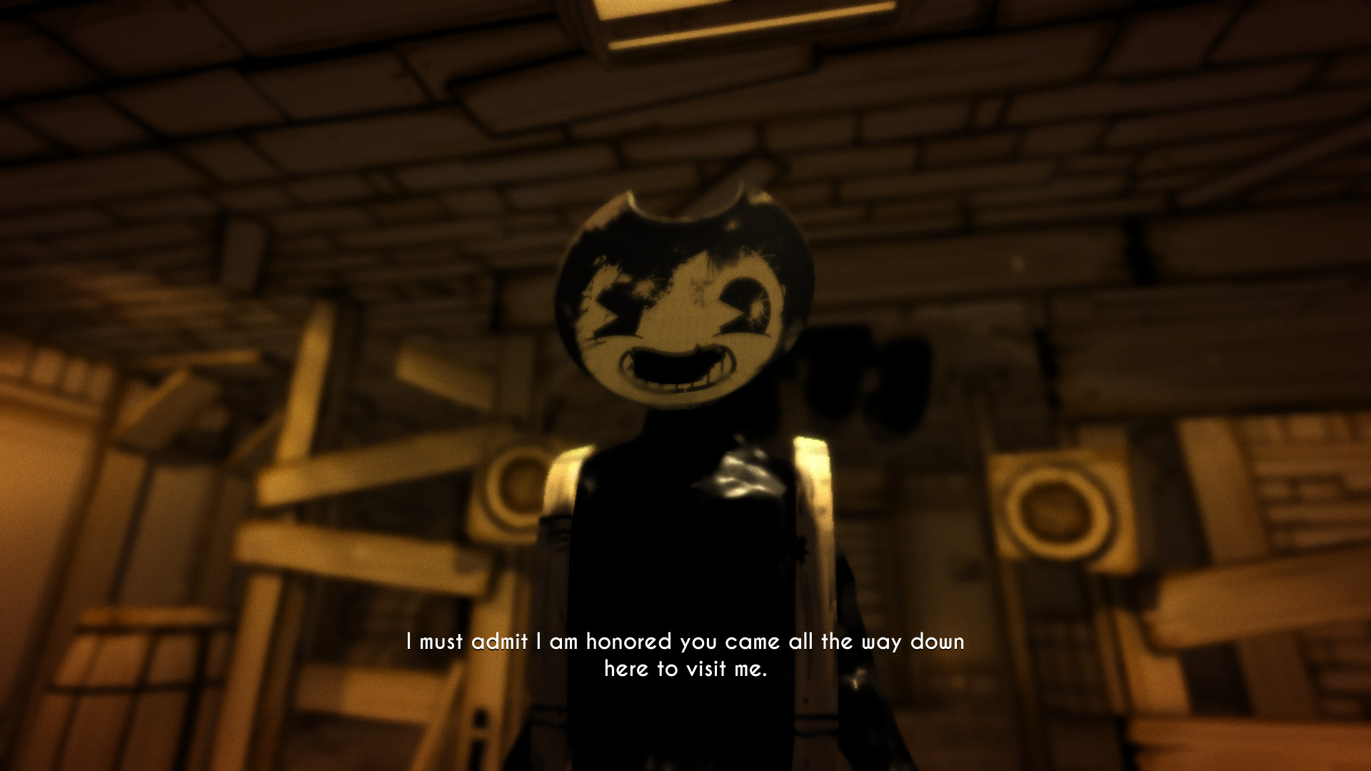 Ink Bendy Wallpaper Posted By Zoey Simpson