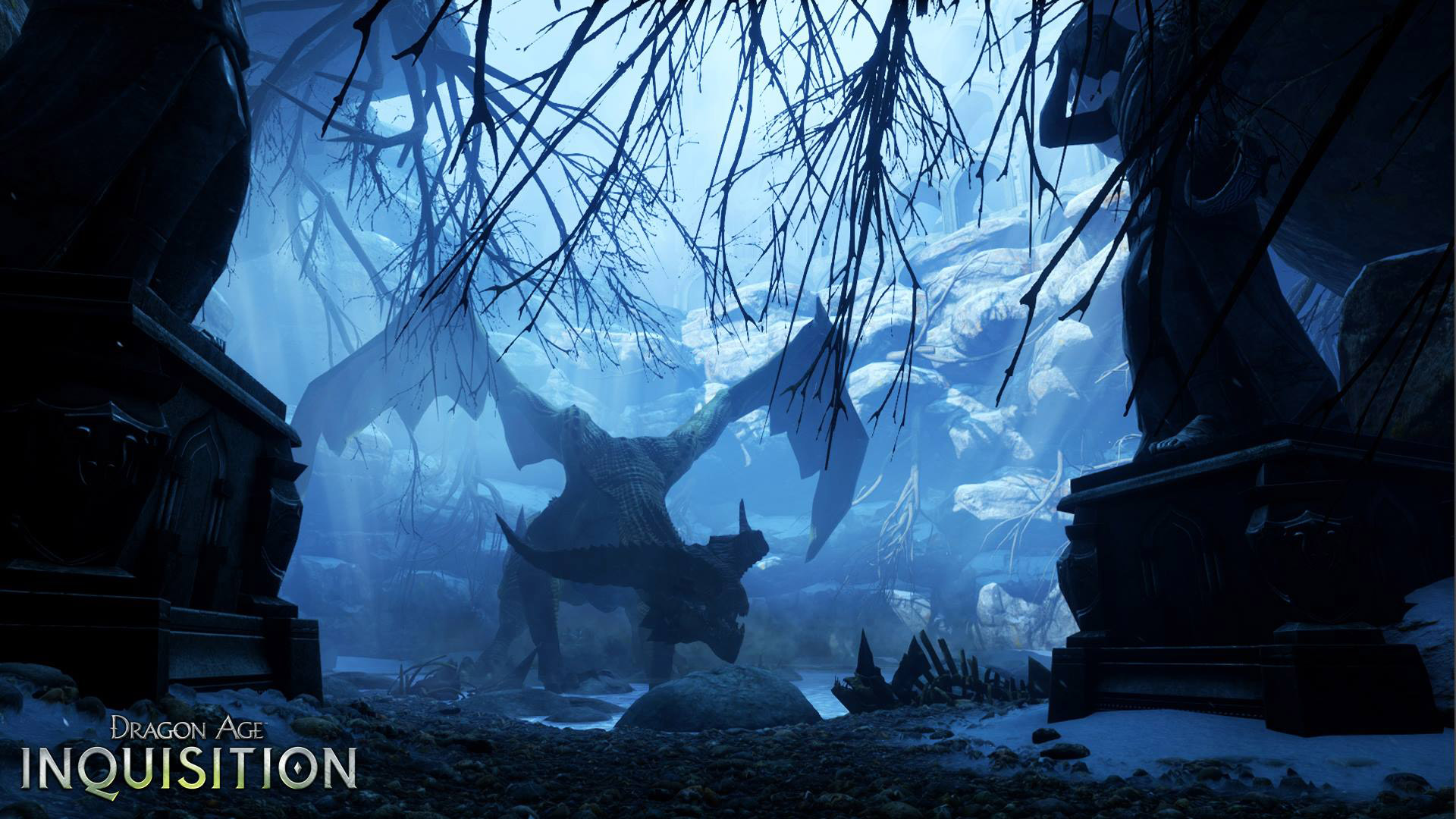 Inquisition Wallpaper Posted By Samantha Cunningham