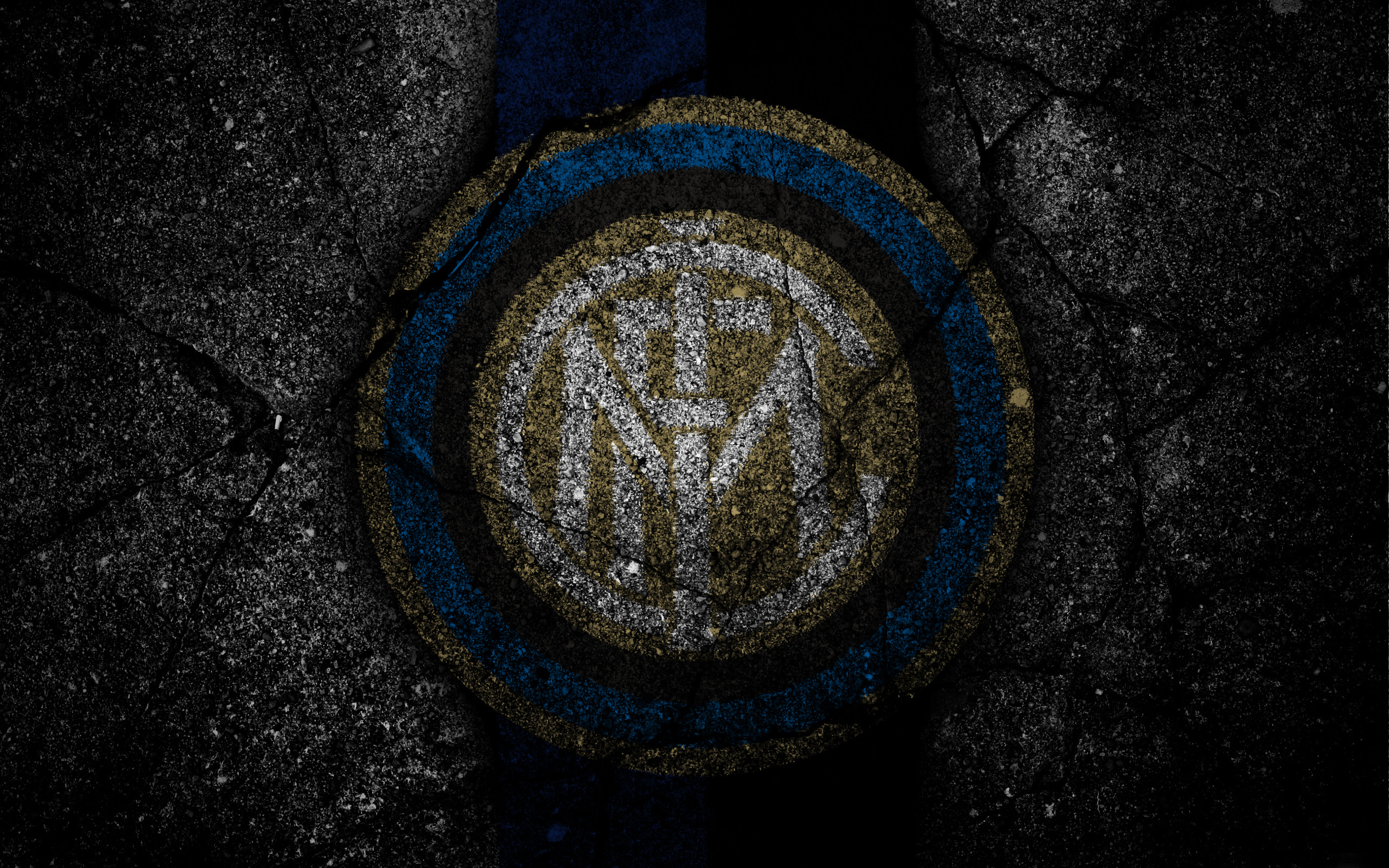 Inter Milan Wallpapers Posted By Zoey Mercado
