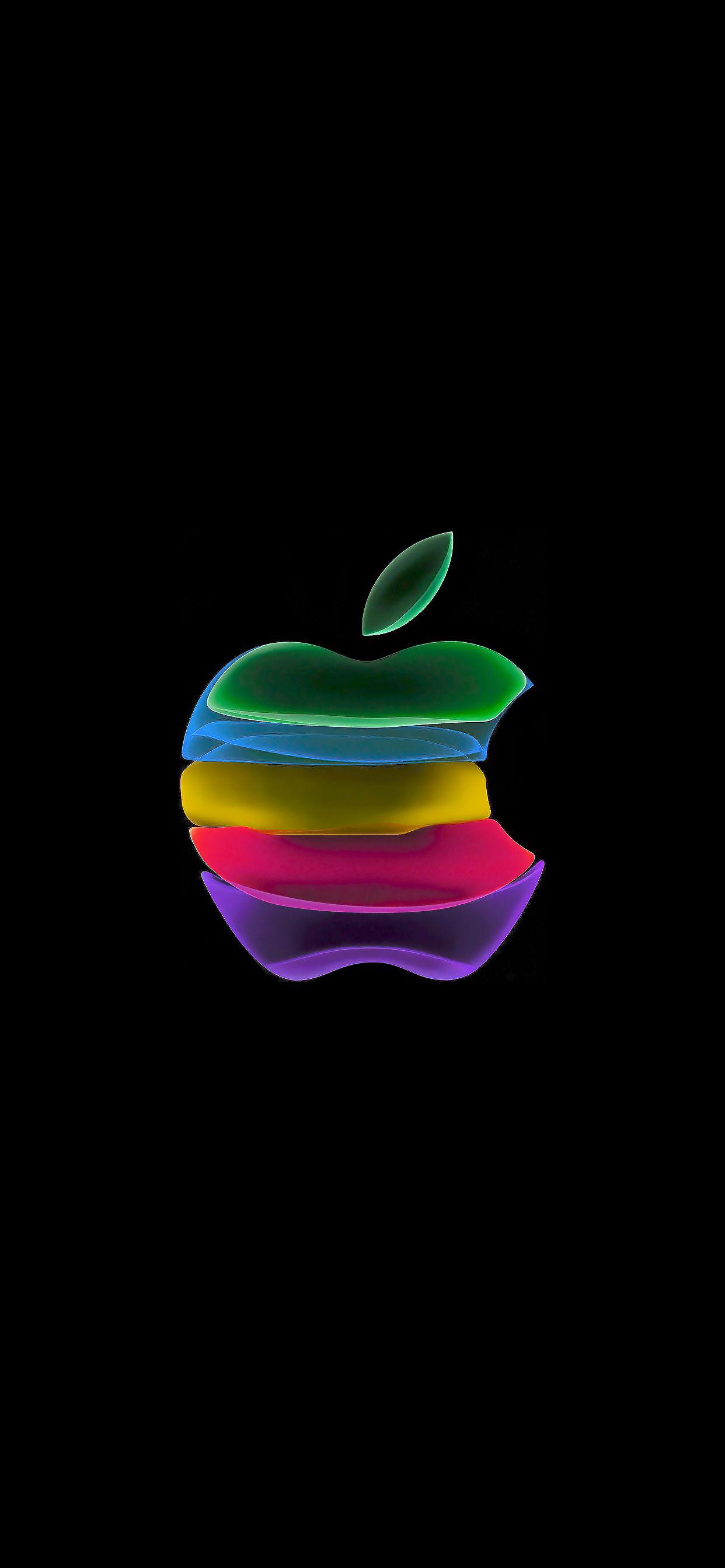 Ios 13 Wallpaper Apple