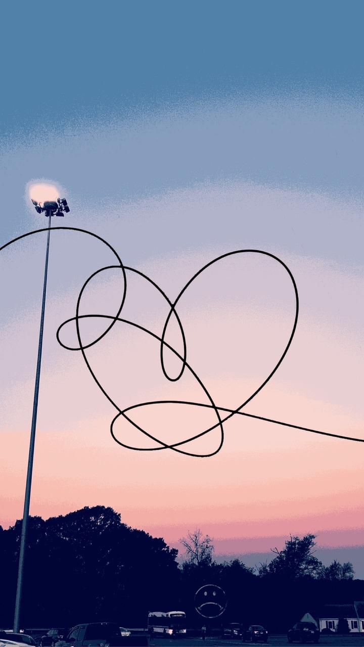 BTS LOCKSCREEN shared by on We Heart It