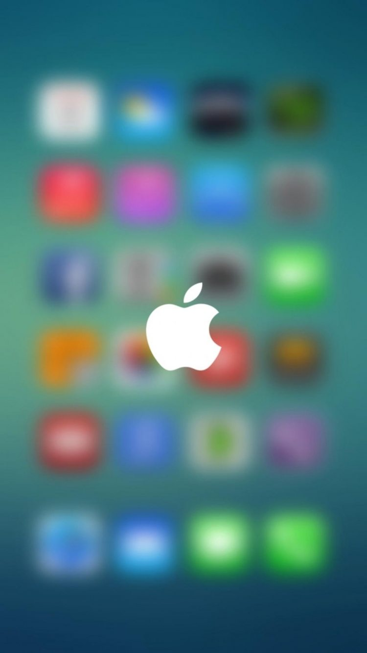 Apple iPhone 6 3d Wallpaper HD Wallpapers