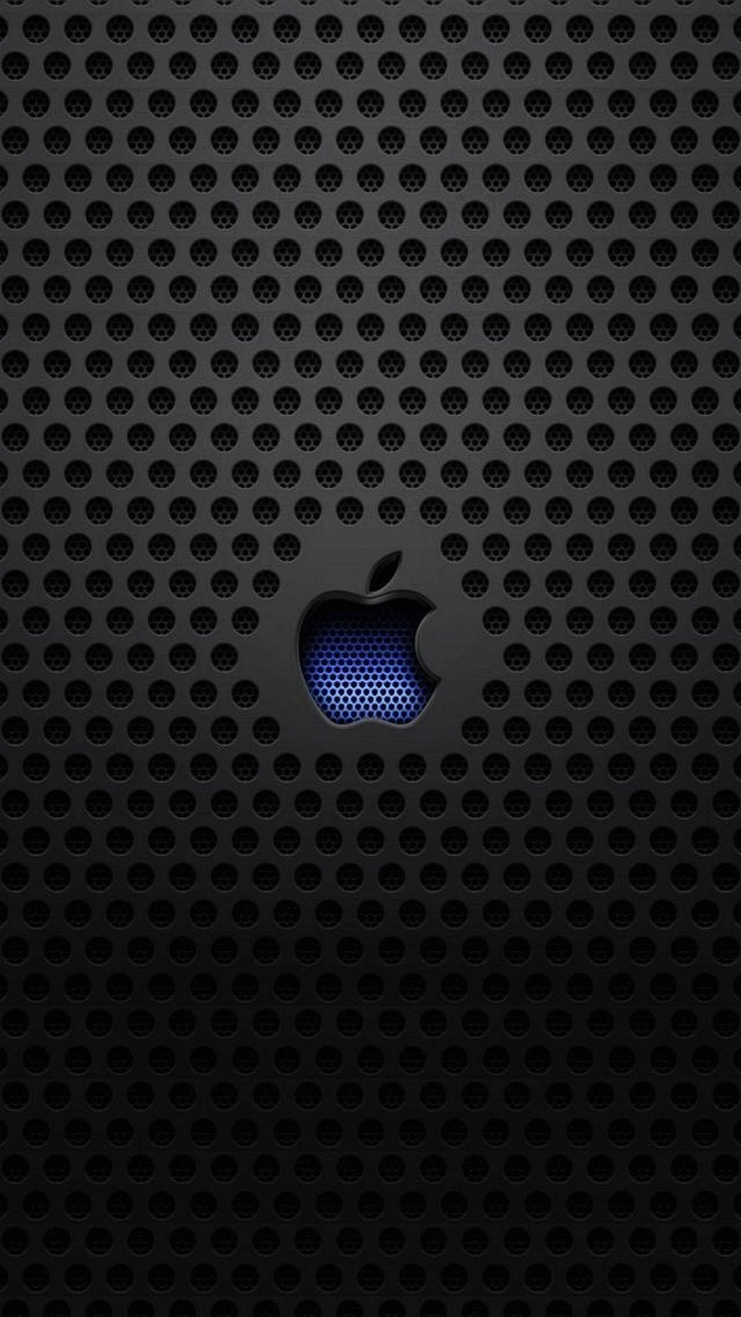 iphone 7 full hd black wallpaper
