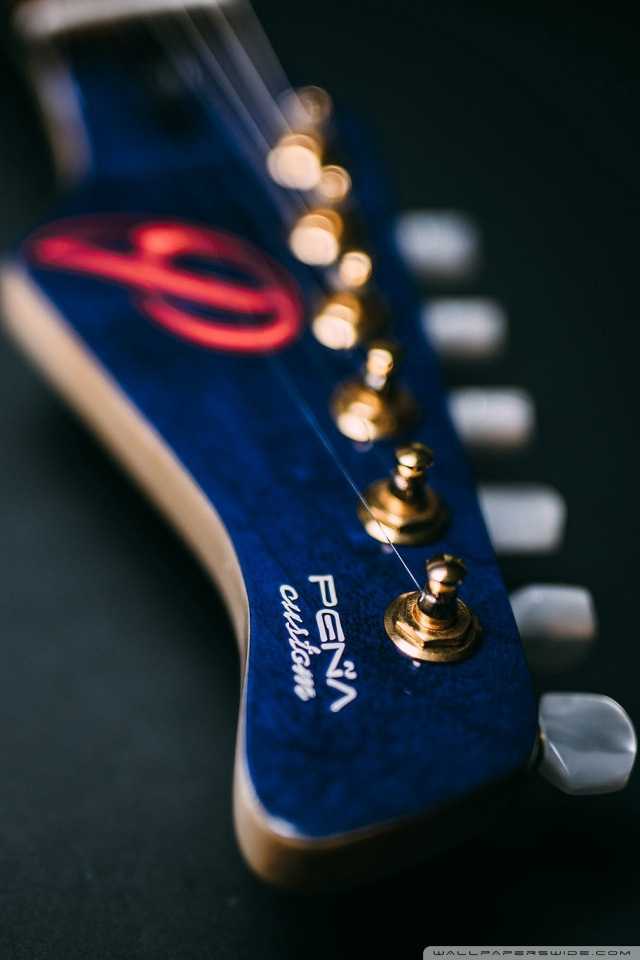 Iphone Guitar Wallpaper Posted By Zoey Cunningham