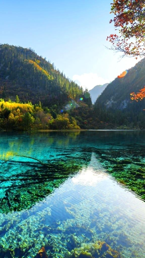Iphone Nature Wallpapers Hd Posted By Michelle Mercado