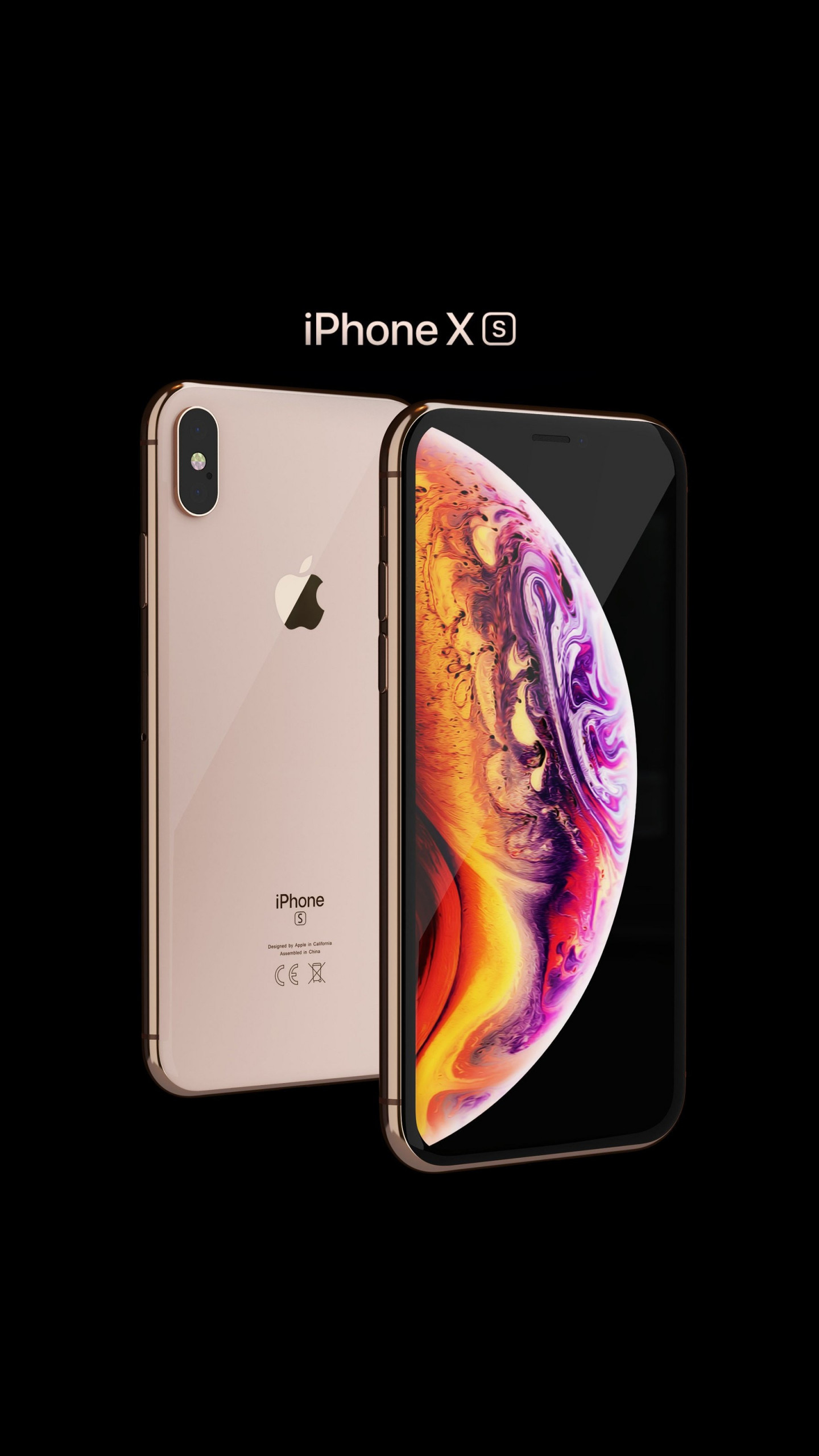 18+ Best Iphone 10 Xs Max Wallpaper Hd Download