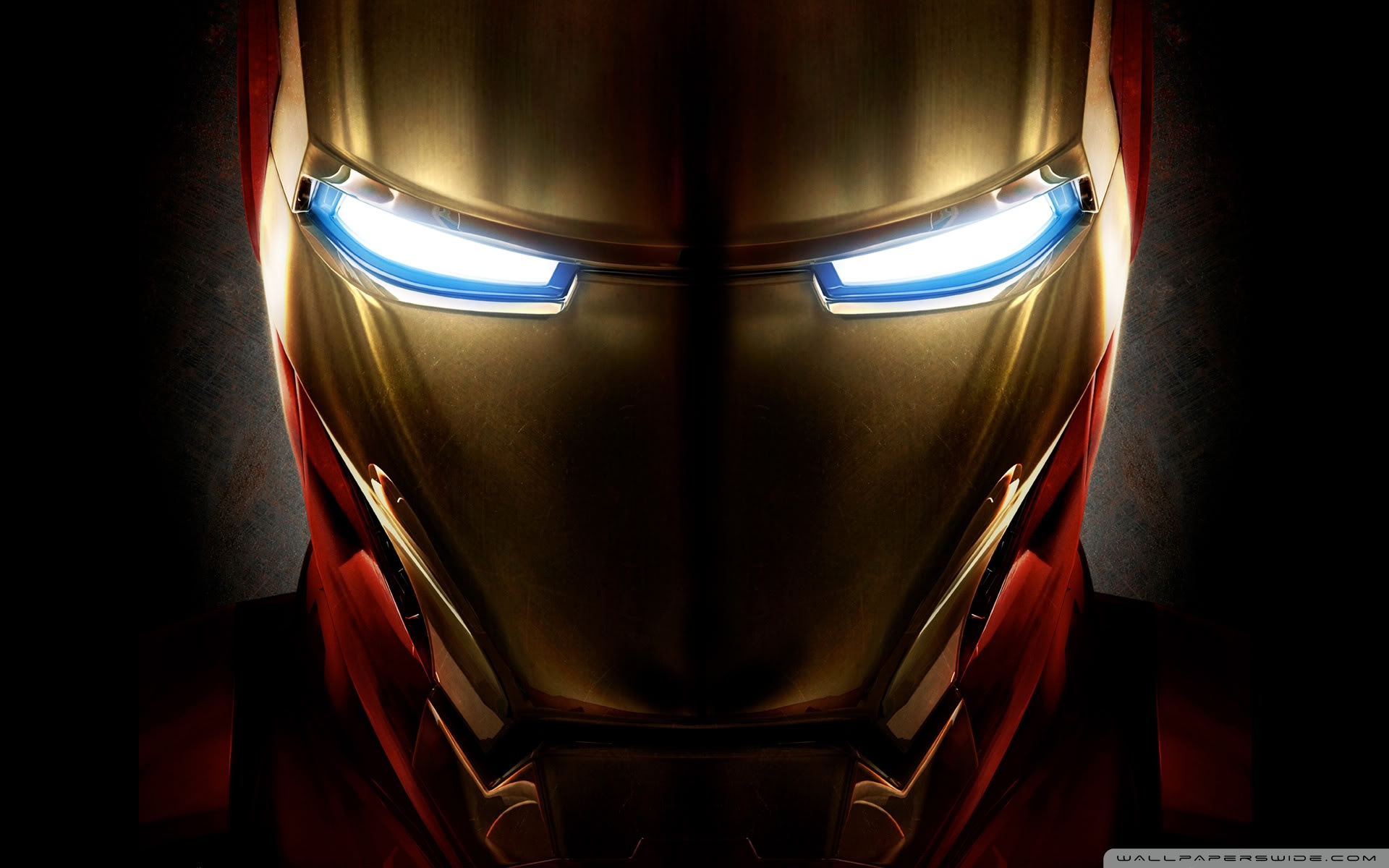 WallpapersWide.com Iron Man HD Desktop Wallpapers for 4K