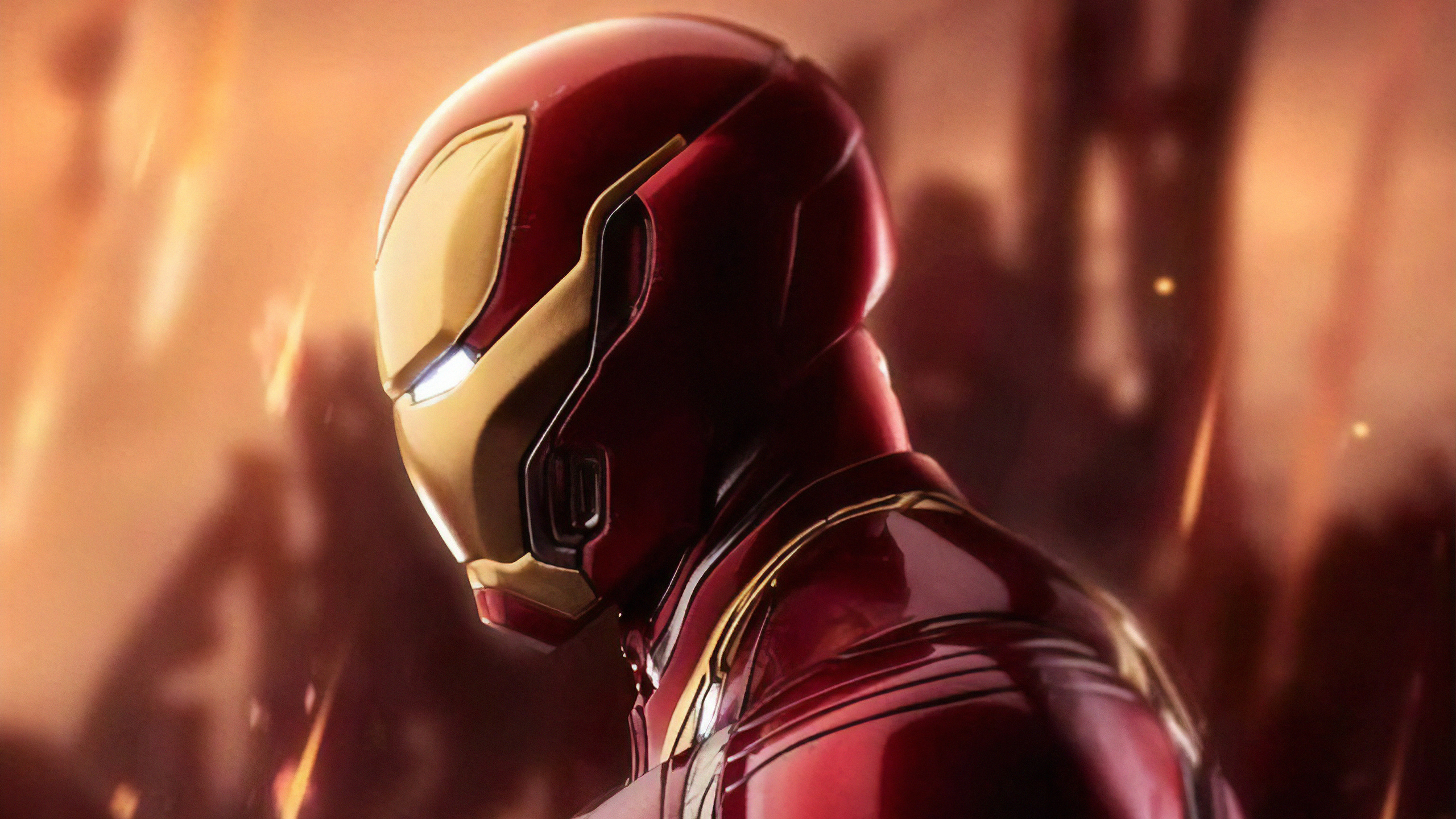 Iron Man Face Wallpapers Posted By Samantha Anderson