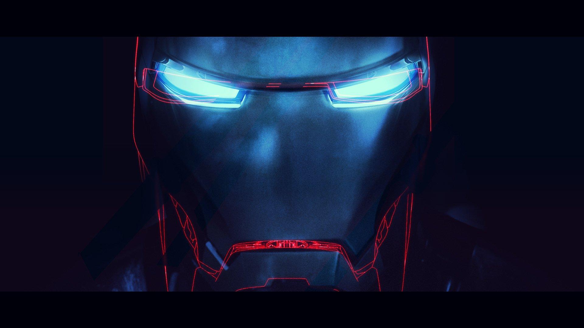 Hd Wallpaper Iron Man Face Wallpaper 4k Hd Wallpapers