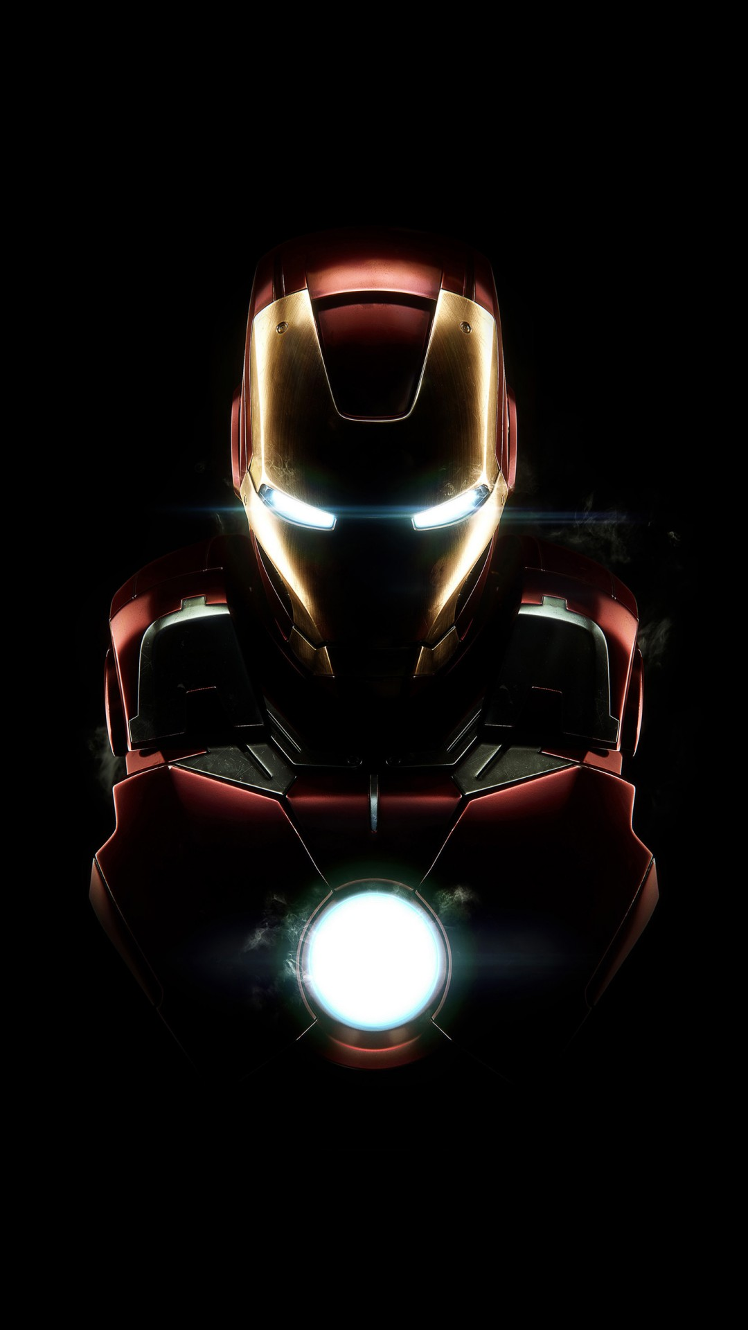 Iron Man Mark 50 Wallpaper Posted By Ethan Cunningham