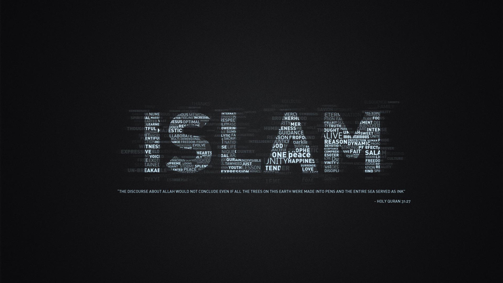 Quran Quotes In English Wallpapers 4k Kakashi